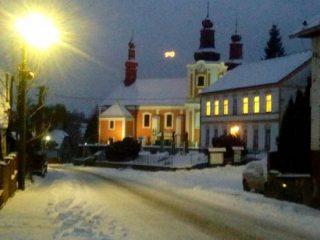 Kostel sv. Bartoloměje (1*2015)