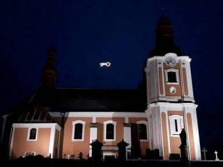Kostel sv. Bartoloměje - 29.11.2016