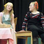 ZŠ Rozsochy – divadelní představení