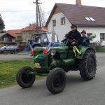 Prvomájové oslavy v Kundraticích 2016