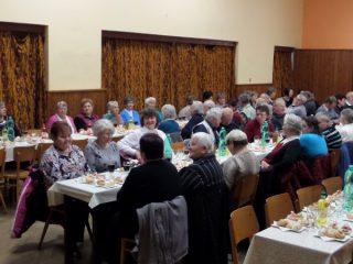 Setkání seniorů 2016