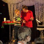 Čtení dětem 2019 – Divadlo Zlatý klíč