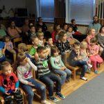 Rozsochy čtou dětem – Pohádkové divadlo Sandry Riedlové